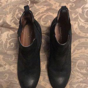 Donald J Pliner ankle boot